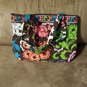 Small Vera Bradley bag in Lola